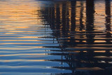 Pier Reflections 48765