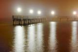 Pier In Fog 20070105