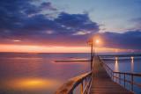 Pier At Dawn 20070111