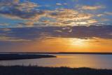 Port Bay Sunset 52818