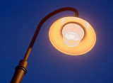 Streetlight 20060226