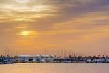 Key Allegro Marina At Sunrise 55432