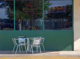 Sidewalk Table 58879