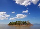 Everglades Island 58354