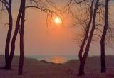 Presque Isle Sunset 9044