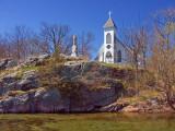 St. Brendan's Church 20070503