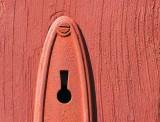 Inverted Keyhole 60158