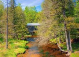 Paul's Creek 9222