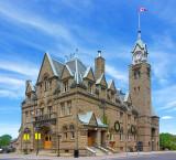 Town Hall 9238
