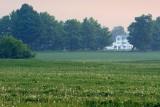 Farm At Sunrise 60386