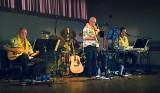 Hawaiian Jazz Quartet 61289