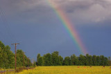 Evening Rainbow 20070622
