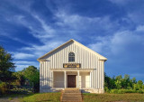 Playfair United Church 62784