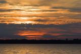 Sturgeon Lake Sunset 64930