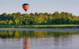 Hot Air Balloon 64846