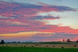 Sunset Clouds 64735