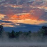 Sunrise Sunrays 65698