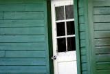 Skewed Door 65409