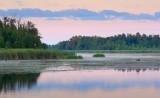 Scugog River Dawn 65017