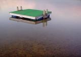 Becalmed Swimming Raft 66599