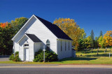 Maple Lake United Church 67422