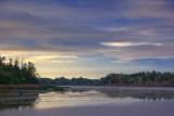 Looming Clouds 68904