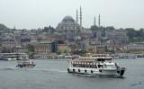 04123 - Golden horn / Istanbul - Turkey
