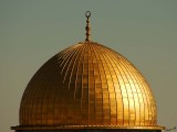 05061 - Dome of gold / Jerusalem - Israel