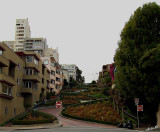 05226 - Lombard st. / San-Francisco - CA - USA
