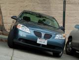05242 - Parking at Lombard st. ;-) / San-Francisco - CA - USA