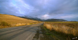 05348 - The road to nowhere... / Rd. 1 - CA - USA