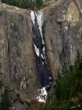 05489 - Frozen falls / Yosemite NP - CA - USA