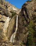 05503 - Yosemite falls / Yosemite NP - CA - USA