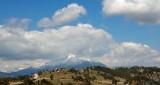06059 - Snowy Toros peaks / Antalya - Turkey