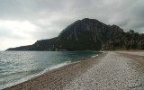 06272 - Olympos beach / Antalya - Turkey