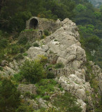 06286 - Olympos antiquities / Olympos - Antalya - Turkey