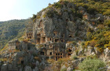 06318 - Myra graves... / Demre - Antalya - Turkey