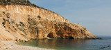 06347 - Hidden caves in hidden gulf... / Antalya - Turkey