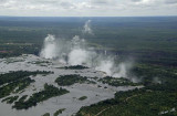 12731 - Victoria falls / Zimbabwe