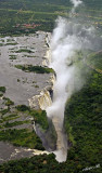 12734 - Victoria falls / Zimbabwe