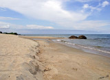 13029 - The beach / Lake Malawi - Malawi