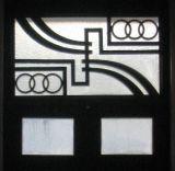 Art-Deco in Kastamonu