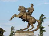 Ataturk Statue / Ataturk Heykeli; 1931 C.E.