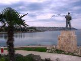 Samsun Harbour and the Coast Line / Liman ve Sahil