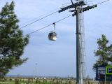 Samsun Sky Lift / Telefrik