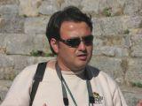 20061115 165.jpg Özcan Kacar, in Top Ten among the Turkish tour guides