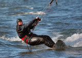 Kite Surfing 01