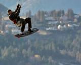 Kite Surfing 04