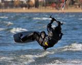 Kite Surfing 07