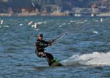 Kite Surfing 14